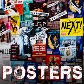 band posters printing