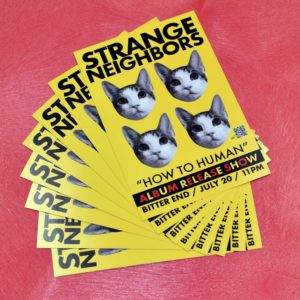 Posters and Flyers for Bands, Cheap Printers - BandPosterPrinting.com
